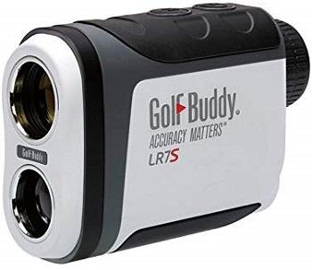 Golf Buddy LR7S Laser Rangefinder
