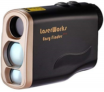 LaserWorks LW1000PRO Professional-Class Laser Rangefinder other