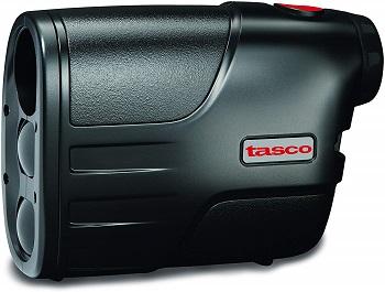 Tasco LRF 600 4X Golf Laser Rangefinder