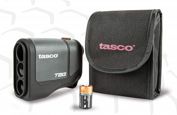 Tasco T2G Golf Laser Rangefinder review