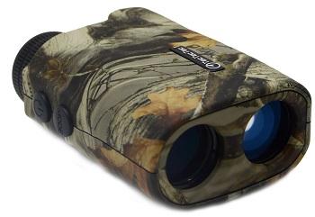TecTecTec Prowild Hunting Rangefinder review