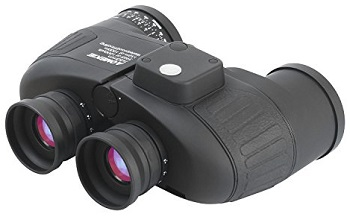Aomekie 7x50 Military Rangefinder Binocular review