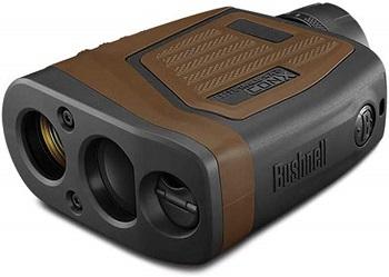 Bushnell Elite Rangefinder 1 Mile 7x26