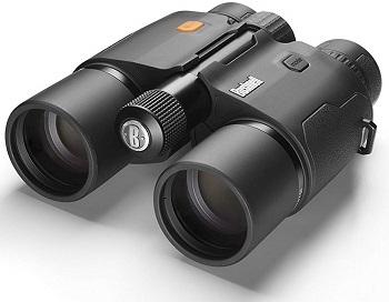 Bushnell Fusion 1-Mile ARC 202308 Laser Rangefinder review