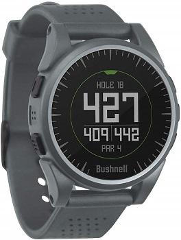 Bushnell Golf Excel GPS Rangefinder Watch review