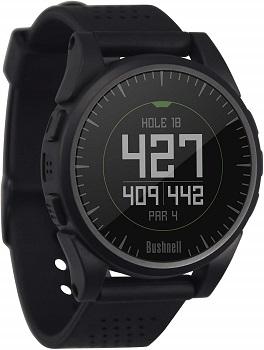 Bushnell Golf Excel GPS Rangefinder Watch