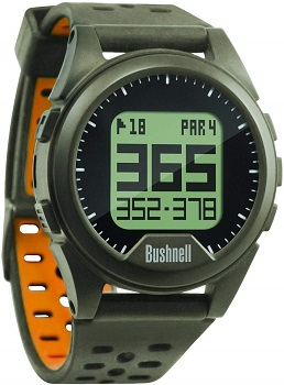 Bushnell Neo Ion GPS Rangefinder Watch review