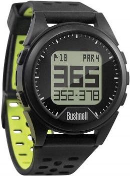 Bushnell Neo Ion GPS Rangefinder Watch