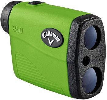 Callaway 250 Laser Golf Rangefinder