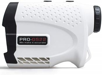 Gogogo Laser Rangefinder for Golf review
