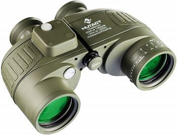 Hutact 10x50 Military Rangefinder Binoculars review