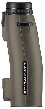 Leica 10x42 Geovid Edition 2019 Rangefinder Binoculars Combo review