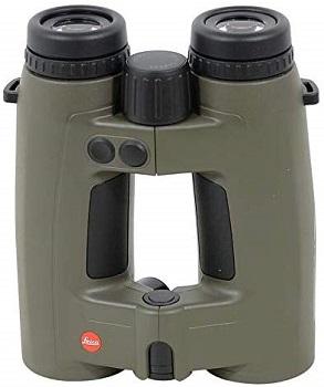 Leica 10x42 Geovid Edition 2019 Rangefinder Binoculars Combo