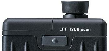 Leica Rangemaster 1200 Rangefinder review