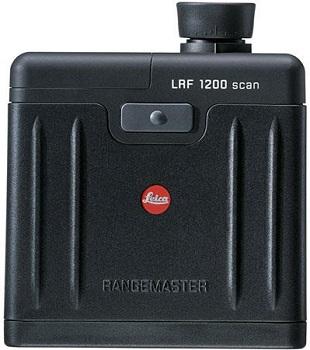 Leica Rangemaster 1200 Rangefinder