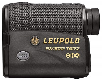 Leupold RX-1600i TBR Rangefinder review