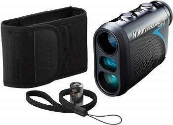 Nikon Coolshot 20i Golf Laser Rangefinder review