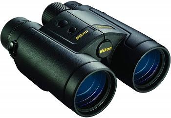 Nikon LaserForce Rangefinder Binocular review