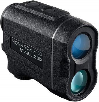 Nikon Monarch 3000 Stabilized Black