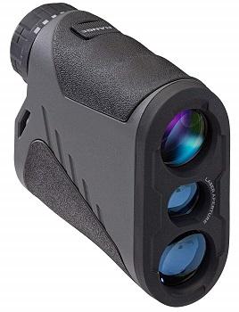 Sig Sauer Kilo 1400 BDX Rangefinder review