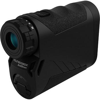 Sig Sauer Kilo 1800 BDX Rangefinder review