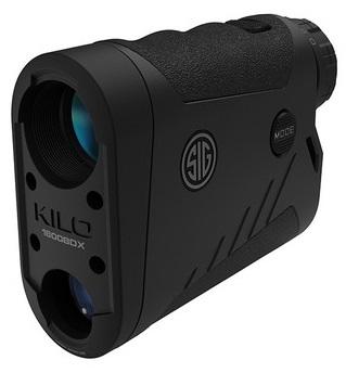 Sig Sauer Kilo 1800 BDX Rangefinder