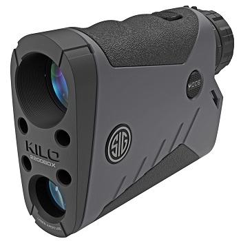 Sig Sauer Kilo 2200 BDX Rangefinder