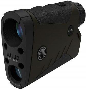 Sig Sauer Kilo 2400 BDX Laser Rangefinder