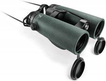 Swarovski EL Range 10x42 Rangefinder Binoculars review