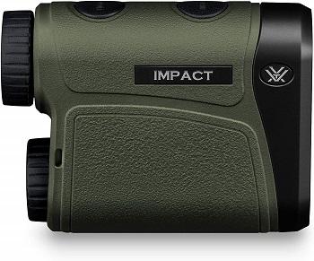 Vortex Optics Impact 850 Rangefinder review