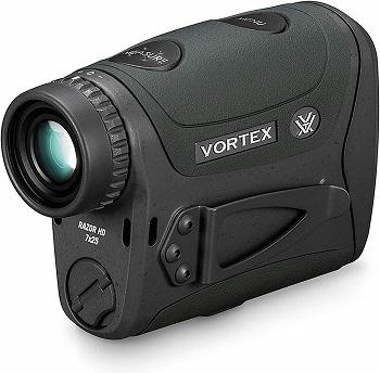 Vortex Razor HD 4000 Rangefinder review