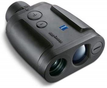 Zeiss Victory PRF 8x26 Laser Rangefinder review