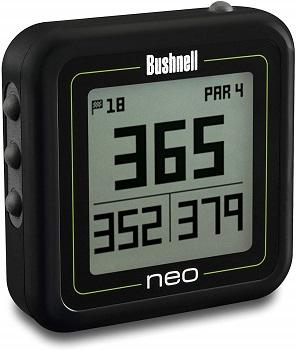 Bushnell Golf Neo Ghost GPS Rangefinder