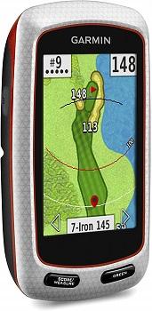 Garmin G7 Golf Course GPS review