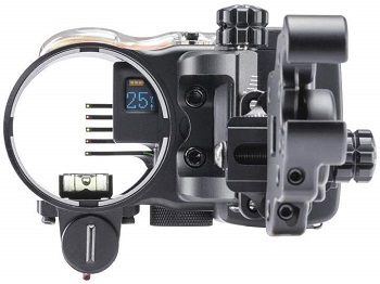 IQ Define Bow Sight With Rangefinder review