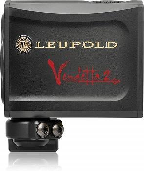 Leupold Vendetta Rangefinder review