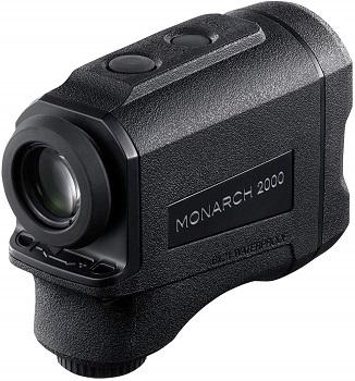 Nikon Monarch 2000 review