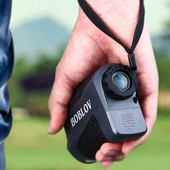 golf-laser-rangefinder